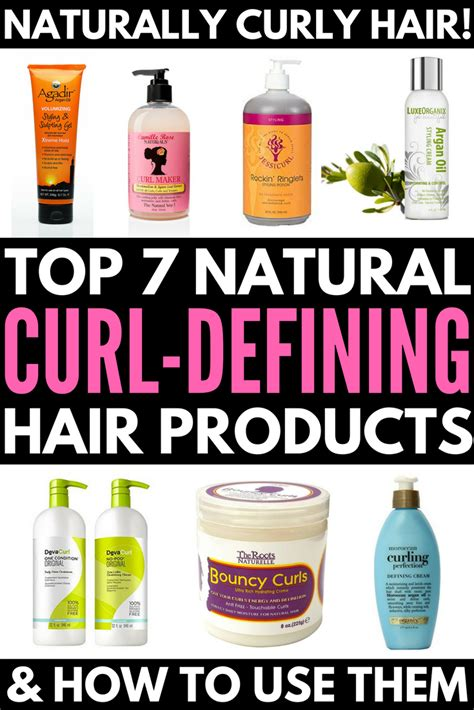 natural curl enhancers for hair 7 natural hair care products for curly hair and how to use