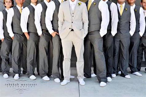 Groomsmen attire help!   Weddingbee