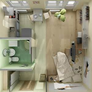 Tiny Apartment by 9 Awesome Tiny Apartments Apartment Geeks