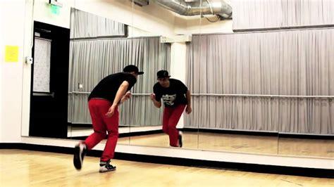 tutorial dance lmfao dance tutorial lmfao sexy and i know it 187 choreography