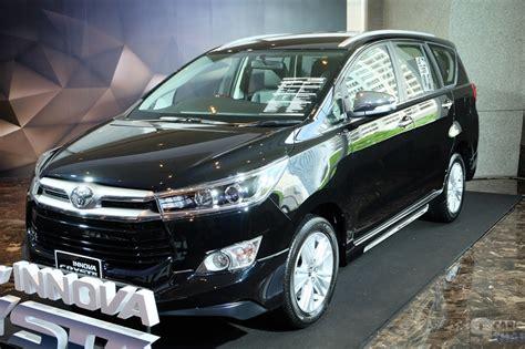 Toyota Innova Crysta 2020 by ใหม All New Toyota Innova Crysta 2019 2020 ราคา โตโยต า
