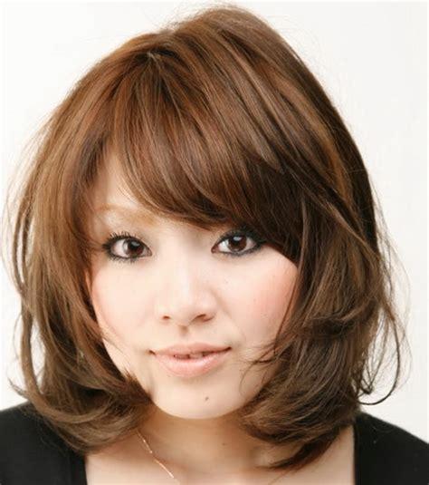 medium haircuts korean korean medium haircut