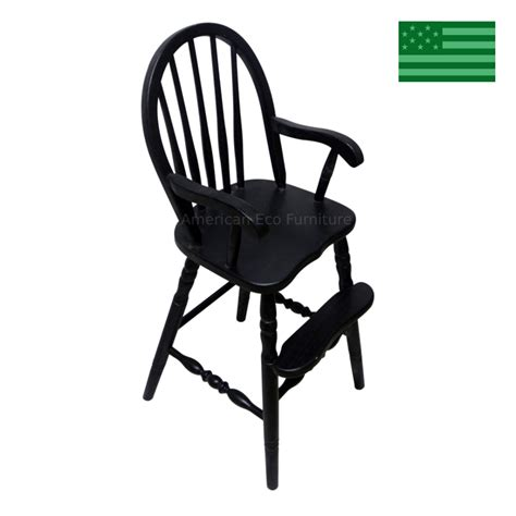 wooden youth chair with arms spindle wooden youth chair made in usa american eco