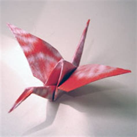 Most Popular Origami Designs - origami crane