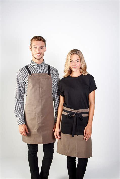 coffee shop apron design 37 best hospitality images on pinterest aprons
