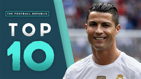 best foot baller top 10 footballers in the world 2016 ronaldo neymar