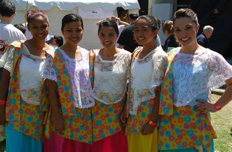 philippines traditional clothing for kids traditional filipino clothing for girls www pixshark com