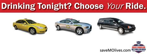 the ride of your choosing what drives you see choose do books march impaired driving enforcement caign savemolives
