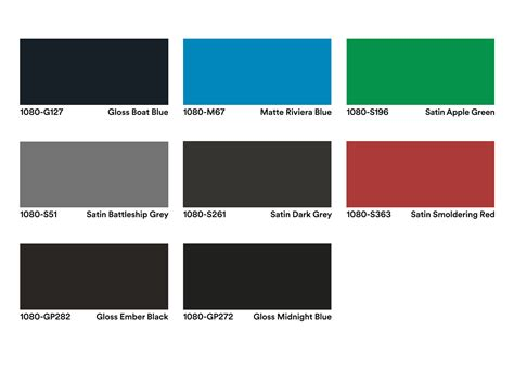 film dokumenter new colour latest news smoldering new colours from 3m wrap film