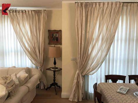 tende interni torino tendaggi torino atelier tessuti arredamento tende