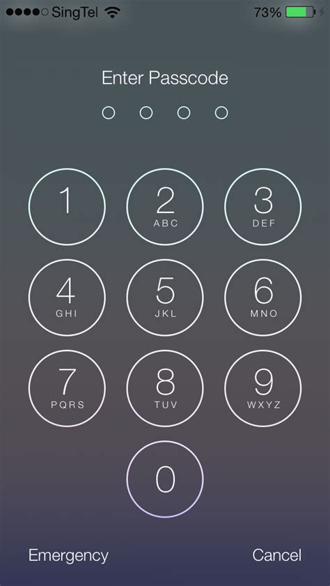iphone passcode layout fatsouls where everyone is fat