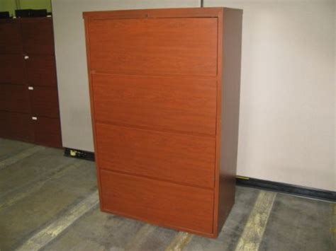 Allsteel File Cabinet Parts by Used Office File Cabinets Used Office Files At Furniture