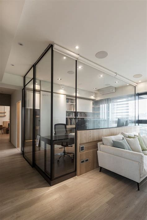 interior partitions for homes 25 best ideas about wood partition on wooden