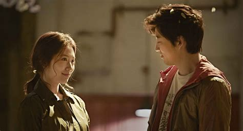 one perfect day korean film kim jee woon interview at the london korean film festival