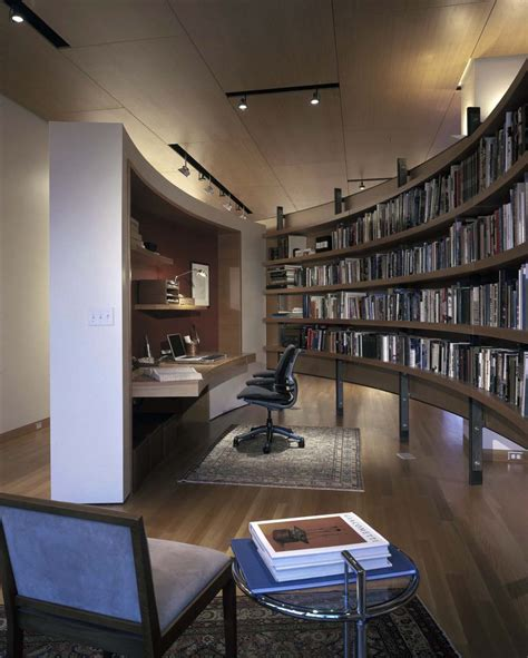 office library ideas 28 dreamy home offices with libraries for creative inspiration