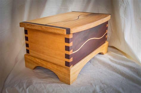 dovetail box wooden box plans wooden box designs
