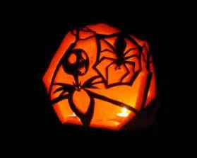 Cool Pumpkin Outlines by 100 Pumpkin Carving Ideas For