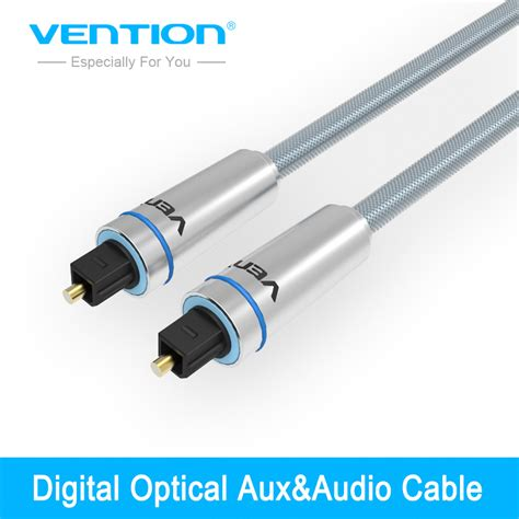 Cable Audio Standard 1 To 2 1 2m toslink cable 1m 2m 3m blue digital optical audio cable