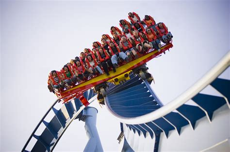 Busch Gardens Roller Coasters Va by The Coastal Virginia Hton Roads Experience Busch