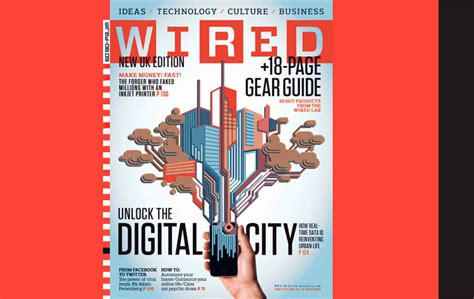special design issue wired wired uk s special feature on digital cities gt putting
