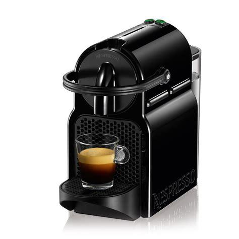 Nespresso Inissia Espresso Maker, Black   cutleryandmore.com