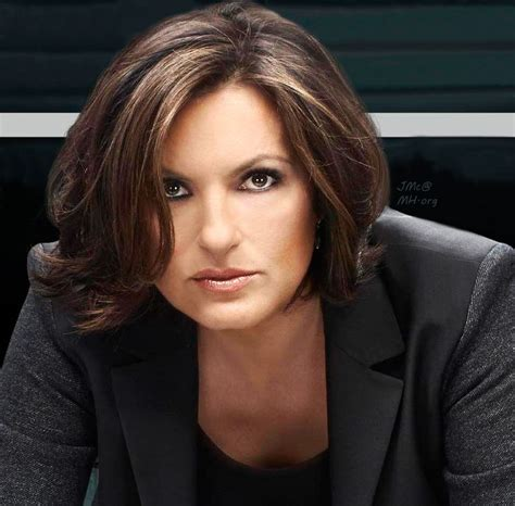 mariska hargitay bad haircut 17 best images about law order svu s16 on pinterest