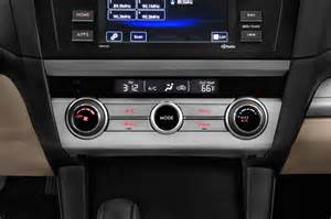 Subaru Outback Ride Quality 2016 Subaru Outback Reviews And Rating Motor Trend