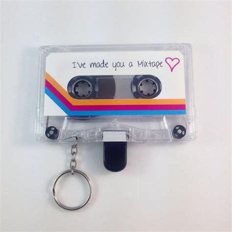cassetta usb usb mixtape a usb flash drive that is designed to look