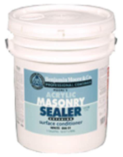 sevens paint wallpaper acrylic masonry sealer