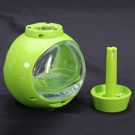 Glass Diffuser Mini Up usb transparent glass mini ultrasonic air