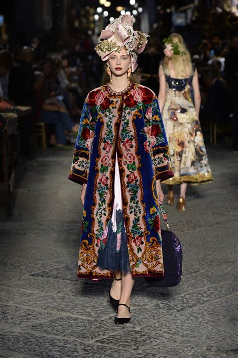 Celebrate Dolce Gabbana dolce gabbana celebrate loren and naples with a