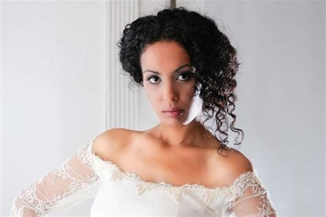 wedding hairstyles for naturally curly long hair hairstyles for women 2015 hairstyle stars