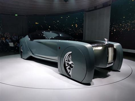 new royce car rolls royce unveils luxurious driverless car anirudh