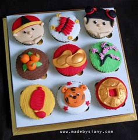 1000 images about chinese theme cake and cupcake on