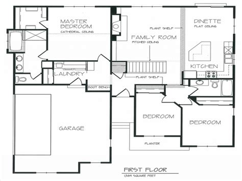 new single floor house plans new home floor plans new don gardner house plans one