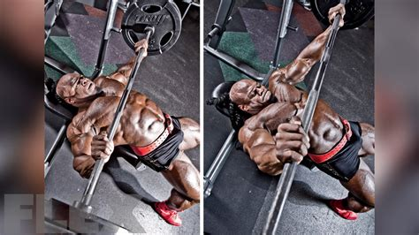 kai greene bench press boost your bench flex online