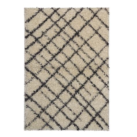40 X 60 Area Rug with 40 X 60 Quot Malibu Shag Rug Gray Sketch Home Home Decor Rugs Area Accent Rugs