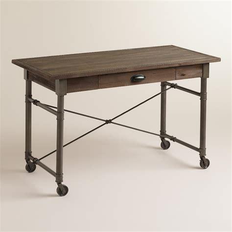 Office World Desks Celia Desk World Market
