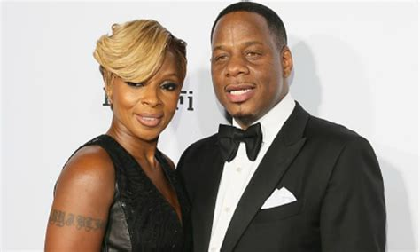 mary j blige no female friends for husband kendu isaacs mary j blige s husband is not allowed to have any female
