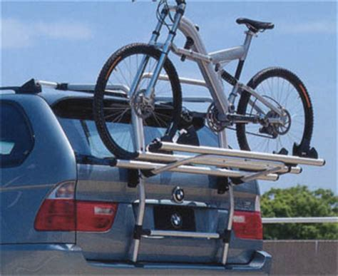 E46 Bike Rack by Parts 174 Bmw Accessories 2007 X5 Transporters