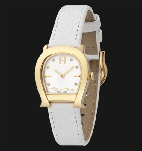 Best Seller Jam Tangan Guess Wanita Jtr 568 Silver aigner varese a45204 gold plated stainless steel white