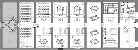 Good Floor Plans dublin s newest coworking space is building a startup dungeon