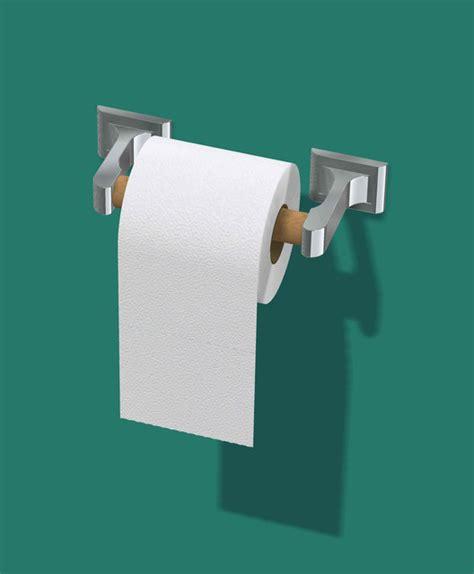 toilet paper 3d toilet paper 3d cad model library grabcad