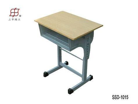 comfortable school desks student school desk and chair wooden top and metal frame
