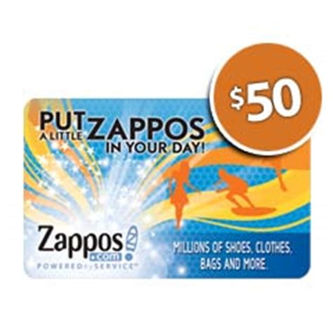 Sell Zappos Gift Card - zappos gift card