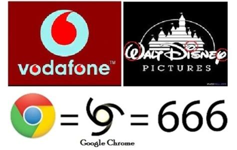 illuminati corporate symbols occult symbolism in corporate logos pt 1