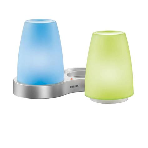 Philips Imageo 5 3 8 In Candlelights Clear Color Led