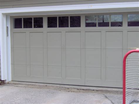 Oxford Overhead Door Gliderol Oxford Insulated Sectional Oxford Overhead Door