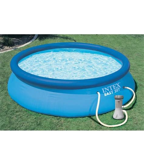 piscine da giardino intex piscina gonfiabile da giardino rotonda intex