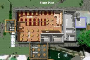 sports bar floor plans commercial projects